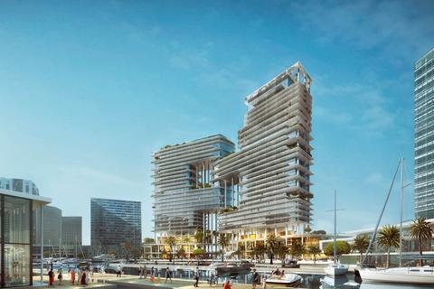 4 bedroom duplex - The Residences - Dorchester Collection, Burj Khalifa District, Dubai, UAE