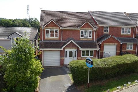4 bedroom detached house for sale - Betjeman Drive, Exmouth