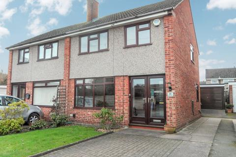 3 bedroom semi-detached house for sale - Upton Place, Rugeley WS15