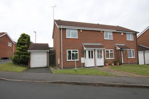 2 bedroom semi-detached house for sale - Walsh Grove, Birmingham, B23 5XE