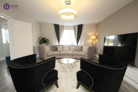 5 bedroom detached house to rent - Guthrie Tait Gardens, Dalkeith, Midlothian, EH22