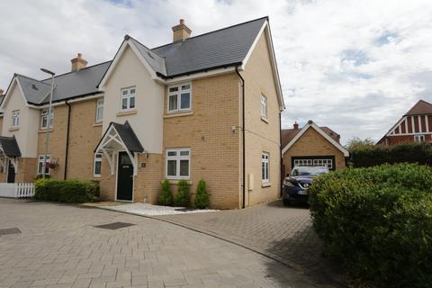 3 bedroom semi-detached house for sale - Nursery Drive, Hockley, Essex