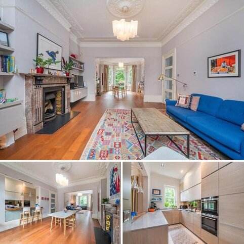 4 bedroom flat for sale - Netherhall Gardens, Hampstead NW3
