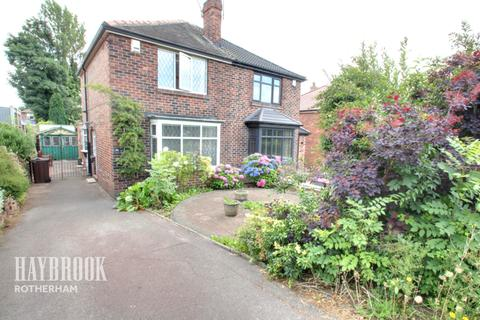 2 bedroom semi-detached house for sale - East Bawtry Road, Whiston