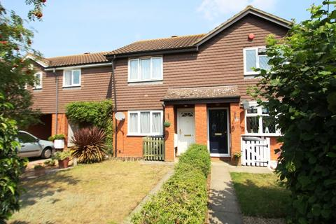 2 bedroom terraced house to rent - Bishops Road, , Bedford, MK41 0SH