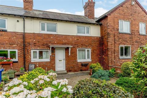 3 bedroom terraced house for sale - Westfield Crescent, Tadcaster, , LS24 9JQ