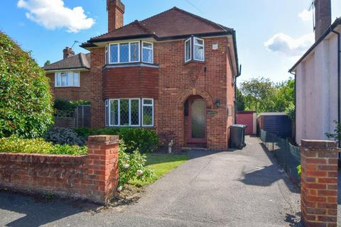 3 bedroom detached house for sale - Hurstfield Drive, Taplow, SL6