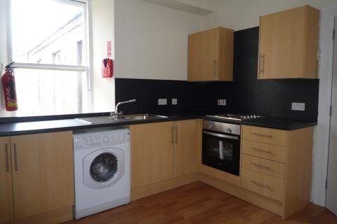 3 bedroom flat to rent - Nethergate, City Centre, Dundee, DD1