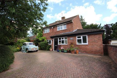 4 bedroom detached house for sale - Cleevelands Avenue, Cheltenham, Gloucestershire, GL50