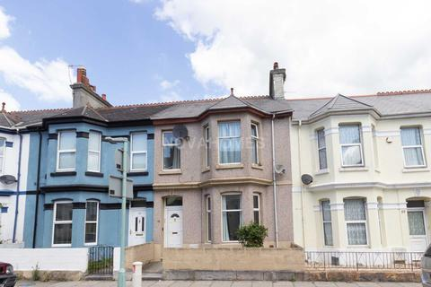 4 bedroom terraced house for sale - Grenville Road, Plymouth, PL4 9PY