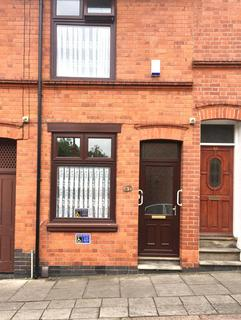 2 bedroom terraced house for sale - Fairfield Street, Leicester, Leicestershire, LE5