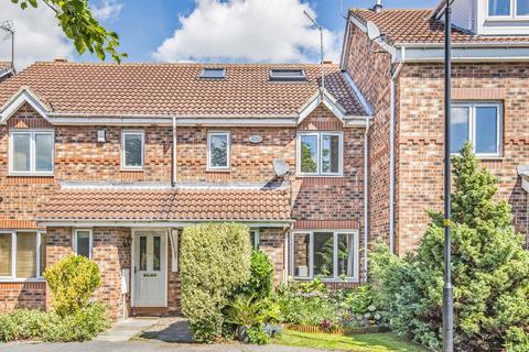 4 bedroom terraced house for sale - Huntington Mews, York, YO31 8JB