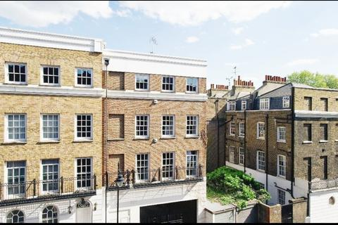 4 bedroom flat share to rent - London, WC1X