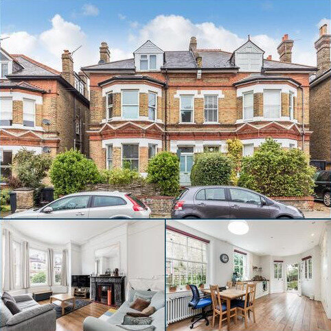 2 bedroom flat for sale - Tierney Road, London, SW2