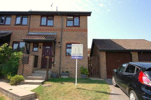 3 bedroom semi-detached house for sale - Arthur Close, Bagshot