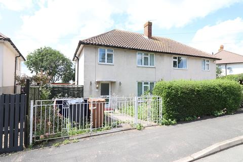 3 bedroom semi-detached house for sale - TUDOR HILL, MELTON MOWBRAY