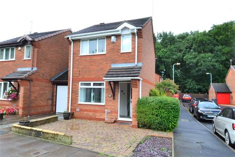 2 bedroom link detached house for sale - Adams Hill, Bartley Green, Birmingham, B32