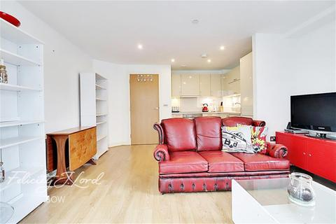 1 bedroom flat to rent - Craig Tower, Aqua Vista Square E3