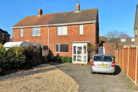 2 bedroom semi-detached house for sale - Frost Road, West Howe, Bournemouth, Dorset, BH11