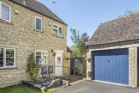 2 bedroom semi-detached house for sale - Witney,  Oxfordshire,  OX28