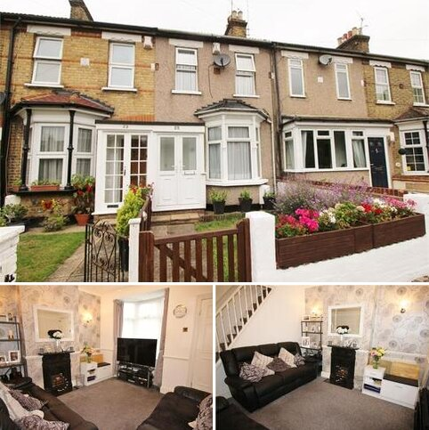3 bedroom terraced house for sale - Broomstick Hall Road, WALTHAM ABBEY, Essex