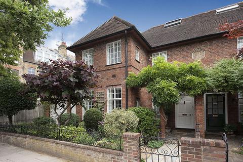 5 bedroom semi-detached house for sale - GLENILLA ROAD, BELSIZE PARK, NW3