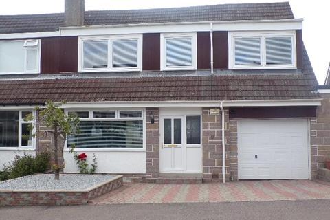 4 bedroom semi-detached house to rent - Hopecroft Avenue, Bucksburn, AB21