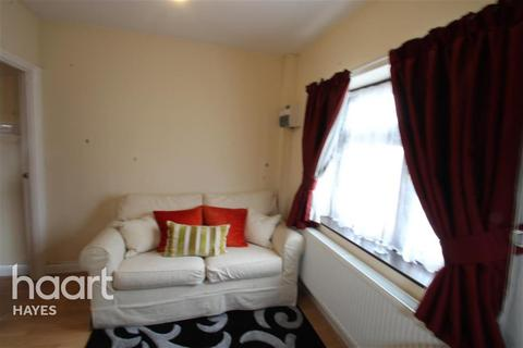 1 bedroom flat to rent - Raleigh Avenue,UB4 0