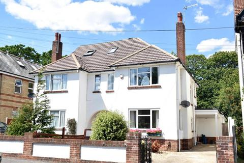3 bedroom semi-detached house for sale - Sandringham Road, Lower Parkstone,  Poole, BH14 8PA
