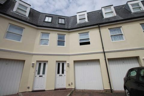 3 bedroom terraced house to rent - 3 Waterford Mews, Lismore Road, Eastbourne, BN21 3LF