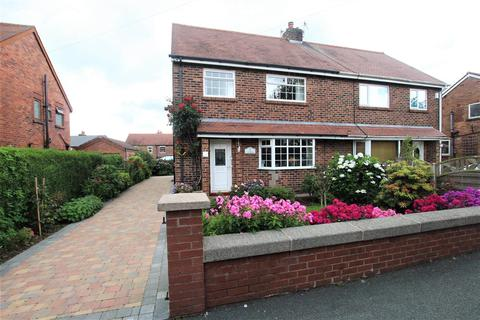 3 bedroom semi-detached house for sale - Cavendish Place, Preston
