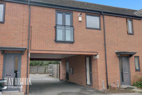 2 bedroom coach house for sale - Lady Oak Way, East Herringthorpe