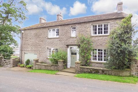 5 bedroom detached house for sale - Cover Cottage & Roova View Flat, Melmerby