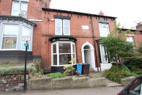 4 bedroom terraced house to rent - Cowlishaw Road, Sheffield