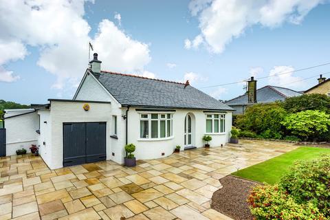 2 bedroom detached bungalow for sale - Polvellan, Wart Barrow Lane, Allithwaite, Grange-over-Sands, Cumbria, LA11 7RA