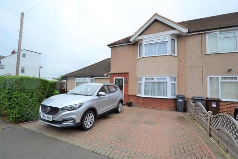 2 bedroom end of terrace house for sale - Denison Road, Lower Feltham