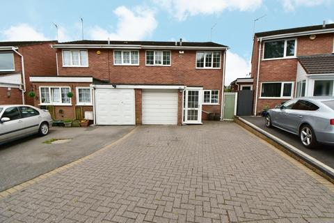 3 bedroom semi-detached house for sale - Hargrave Road, Shirley