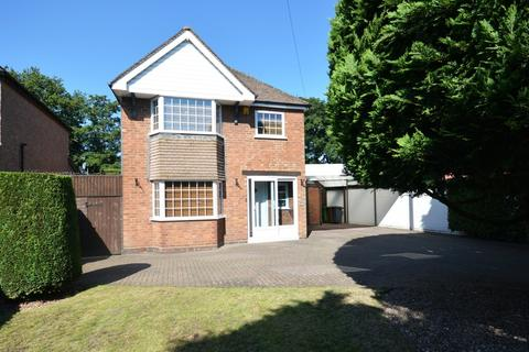 3 bedroom detached house for sale - Stratford Road, Shirley