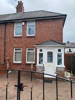 2 bedroom semi-detached house for sale - Renwick Street, Newcastle upon Tyne