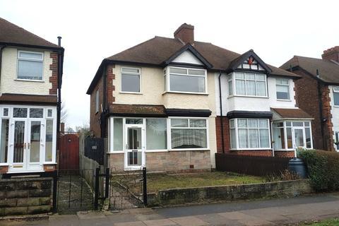 3 bedroom semi-detached house to rent - Chester Road, Erdington, Birmingham