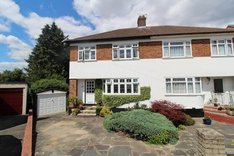 3 bedroom semi-detached house for sale - Aspen Grove, Upminster, Essex, RM14