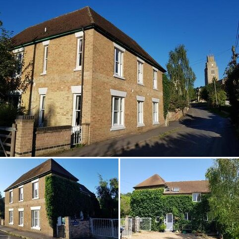 6 bedroom country house for sale - Station Road, Sutton, Ely, Cambridgeshire CB6