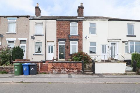 2 bedroom terraced house for sale - Prospect Road, Old Whittington, Chesterfield