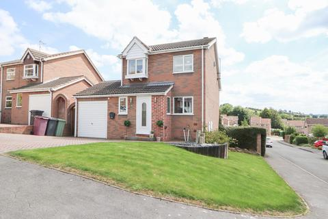 3 bedroom detached house for sale - Cromwell Road, Bolsover