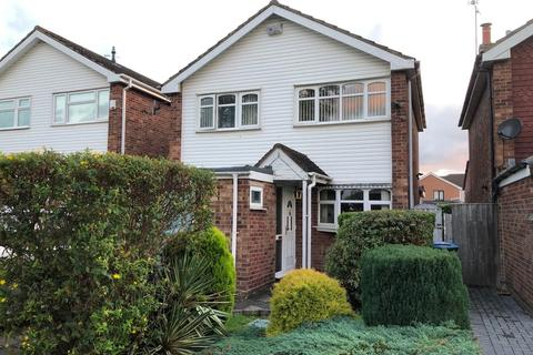 3 bedroom detached house to rent - Coombe Park Road