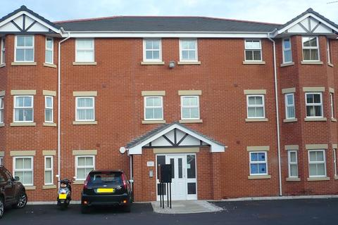 1 bedroom apartment to rent - Plumpton Mews, Halton View, Widnes
