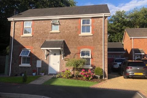 3 bedroom detached house for sale - Ynys Y Nos, Glynneath, Neath, Neath Port Talbot.