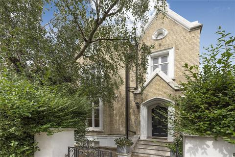 6 bedroom detached house for sale - Clifton Hill, St John's Wood, London, NW8