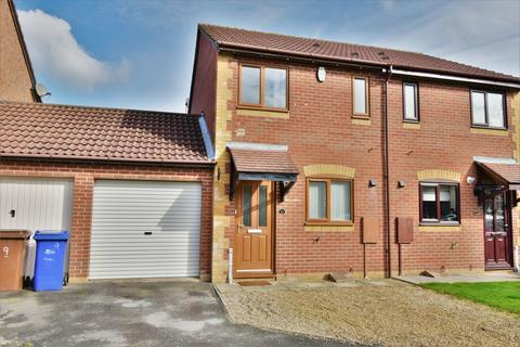 2 bedroom semi-detached house for sale - Nicklaus Close, Branston
