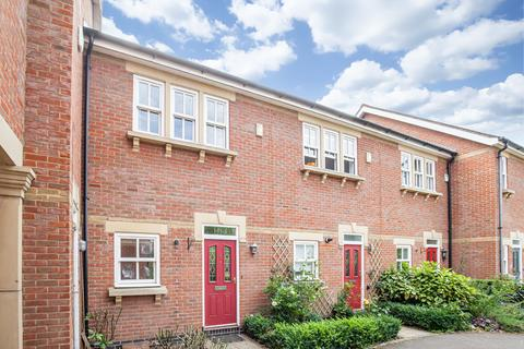 2 bedroom terraced house for sale - Merrivale Square, Waterside, OX2